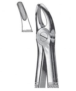 English Pattern Forceps